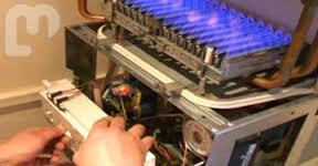 Entretien chaudie re au gaz