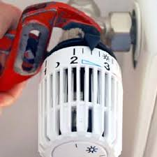 Installation vanne thermostatique anderlecht
